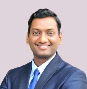 Dr Sudheesh Kakkunath Mani